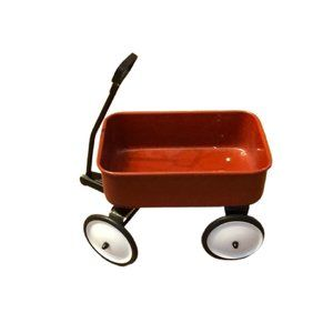 Hobby Lobby Little Red Wagon - Discontinued